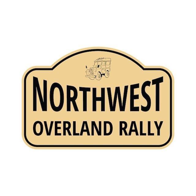 Northwest Overland Rally