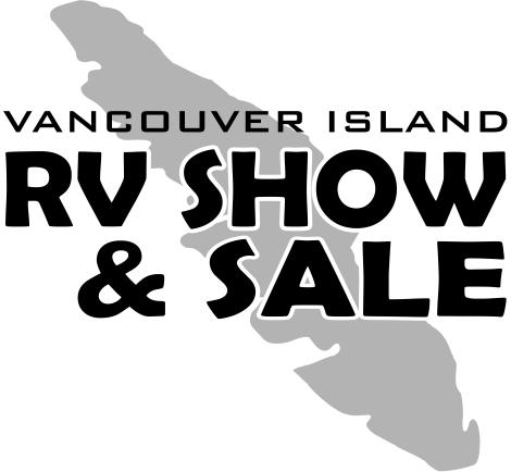 Vancouver Island RV Show & Sale