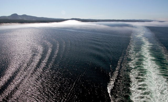 Boating driving Bernard Spragg.jpg