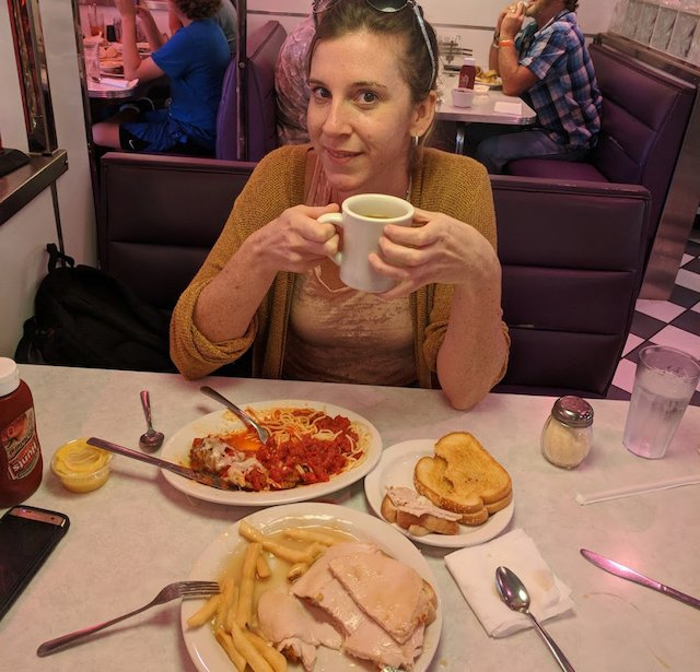 Too much food! Diner Stop in MD.jpg