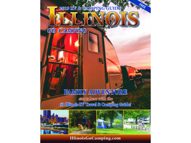 Illinois CAMPING GUIDE 2019
