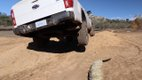 The Ranger has great traction even with a wheel or two in the air.jpg