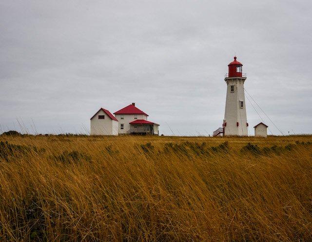 Anse à la Cabane Lighthouse is the tallest and oldest lighthouse of the archipelago_Mathieu Godin.jpg