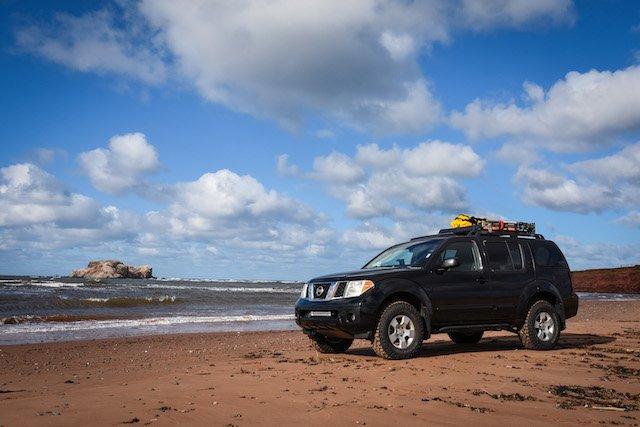 Avila -Landry beach (Gull Island in background)_Mathieu Godin.jpg