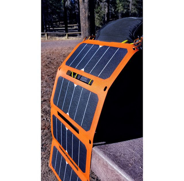 Off Grid Trek S Solar Products Review Suncruiser