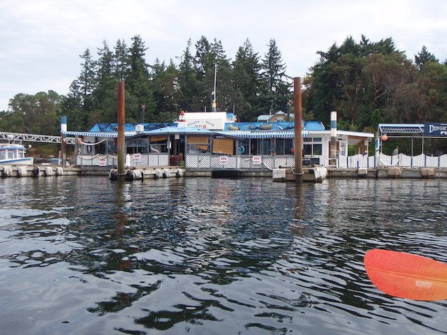 Dinghy Dock Pub