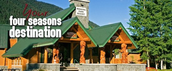Manning Park Resort Sold And Will Be Open For Business