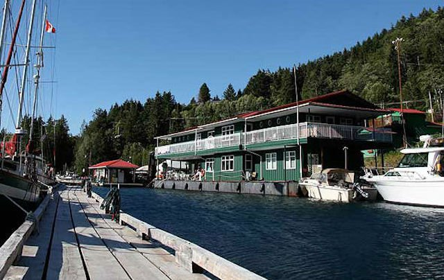 Westview Marina Ext Photo Westview Marina and Lodge.jpg