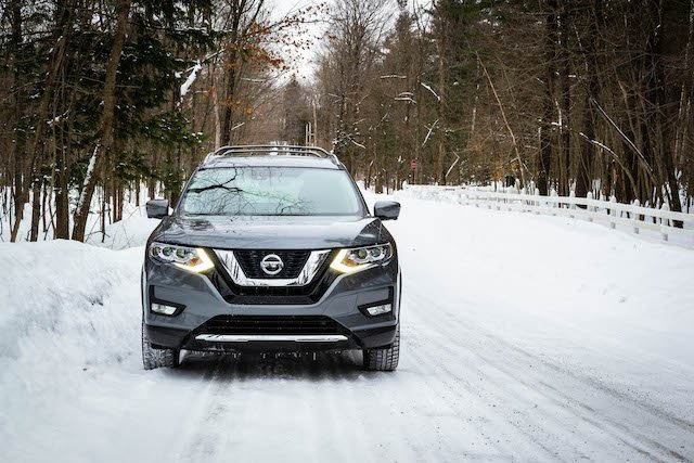 2019 Nissan Rogue SL Platinum with ProPILOT assist_2_Mathieu Godin.jpg