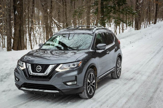2019 Nissan Rogue SL Platinum with ProPILOT assist_1_Mathieu Godin.jpg