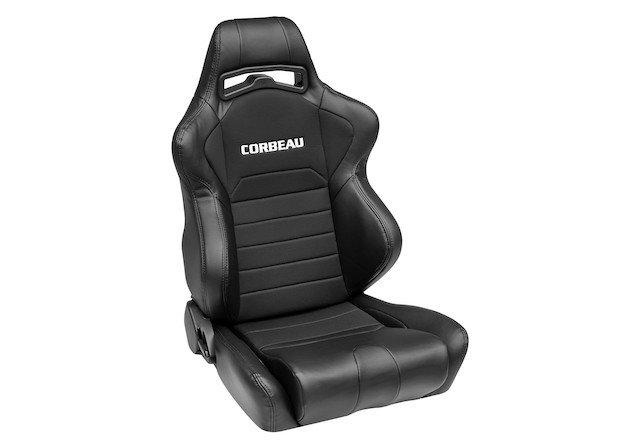 LG1 racing seat