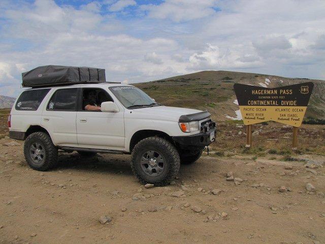 Build 2 ΓÇô Hagerman Pass (Colorado) on the LRE trip.JPG