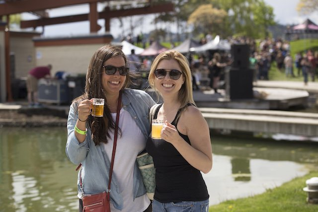 Okanagan events Beer Festival Photo tourism kelowna Matt Ferguson.jpg