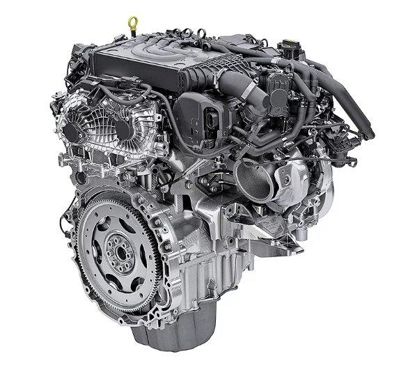 Jaguar Land Rover's 3.0-liter Ingenium six-cylinder engine.png