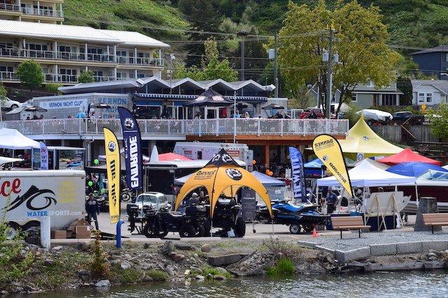 VYC Boat Show Display 1 Photo courtesy Vernon Yacht Club.jpg