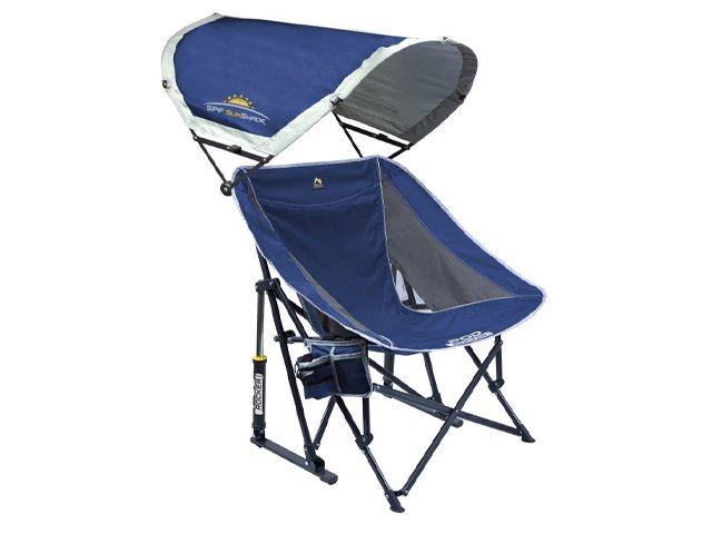 GCI Outdoor Pod Rocker™ With SunShade