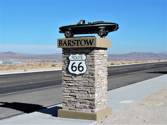 The Ghost Towns Of Route 66 Suncruiser