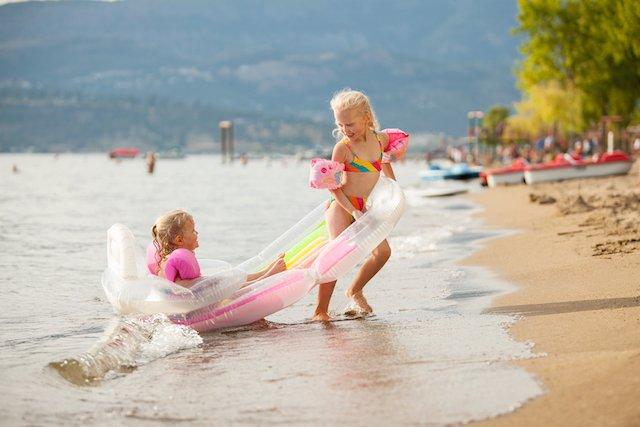 Boyce Gyro Beach