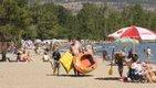 Sun Oka Beach