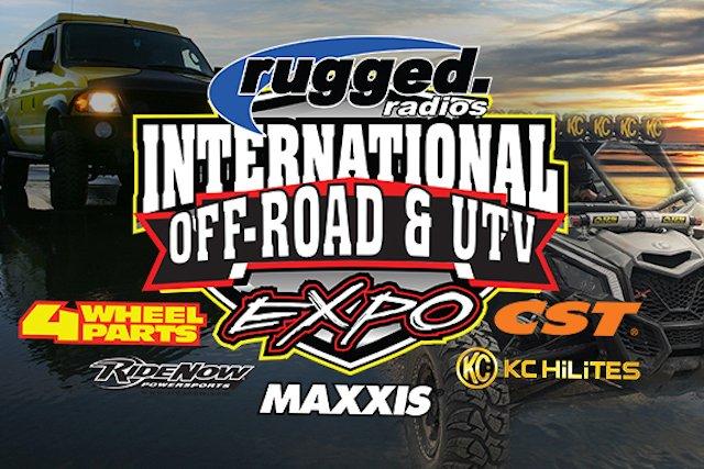 International Off-Road & UTV Expo