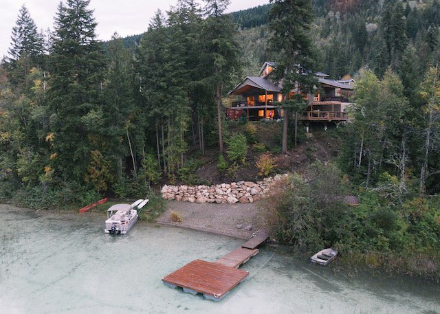 White Lake Cabins Photo 2 White Lake Cabins.JPG