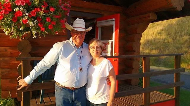 WL Stampede Campground Hosts Della & Mark Boothby.jpg