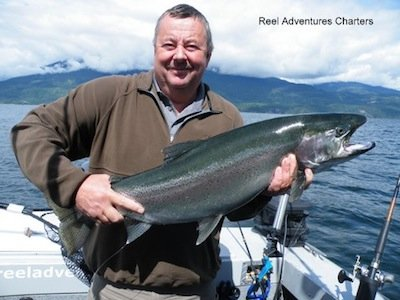 Kootenay Lake Fishing Kootenay Fishing Report June 6