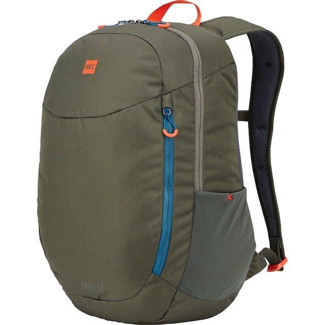 MEC Trail 16 Daypack - Unisex