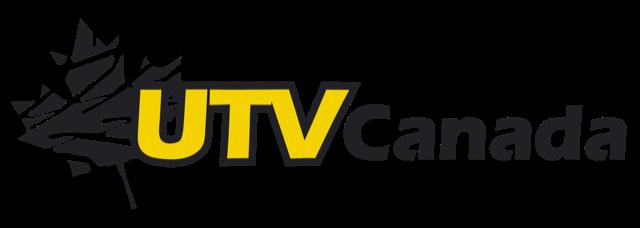 UTV Canada logo