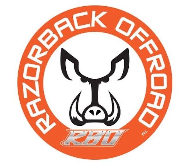 Razorback Offroad logo