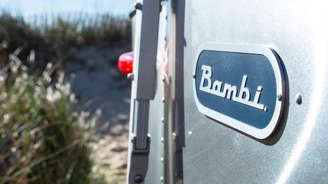 Bambi Badge