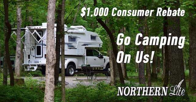 Northern Lite Consumer Rebate Program