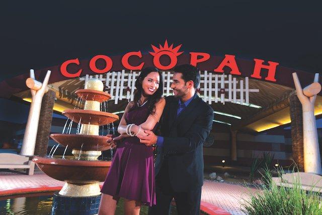 Cocopah Casino Amp Resort Fun Is Just Around The Corner
