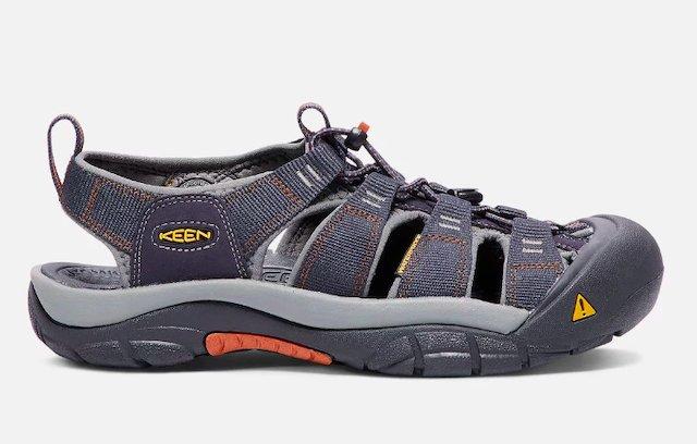 Keen Footwear Newport H2