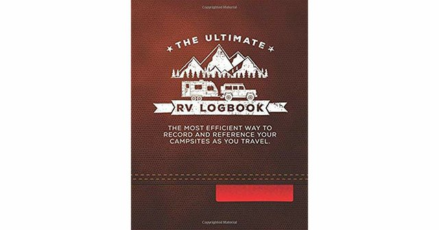 The Ultimate RV Logbook