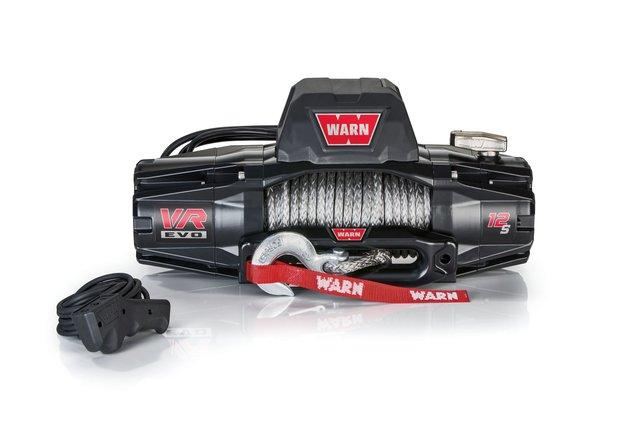 Warn Industries VR EVO 12-S
