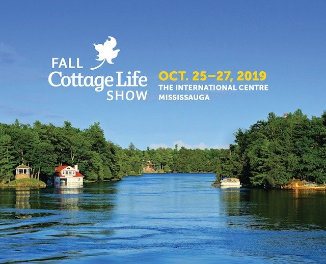Fall Cottage Life Show
