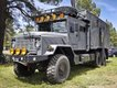 Huge five ton adventure machine at Expo West photo Mercedes Lillienthal.jpg