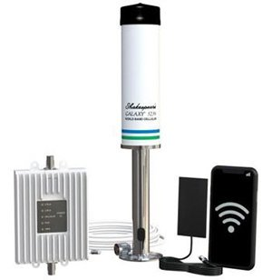 CA-STREAM Shakespeare Stream™ Wireless Internet Booster