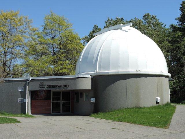 Gordon MacMillan Observatory