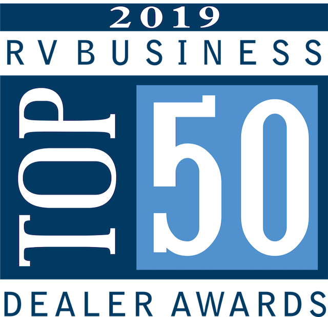 2019 Top 50 RV Dealers