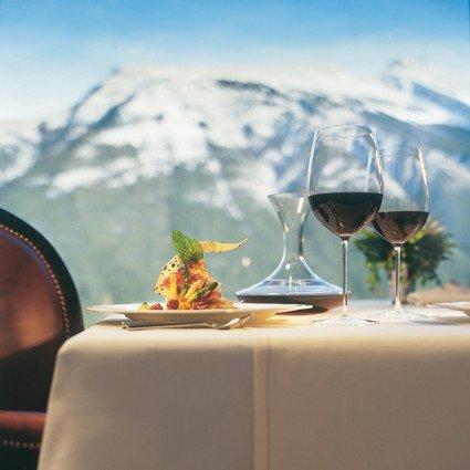 Rocky Mountain Wine
