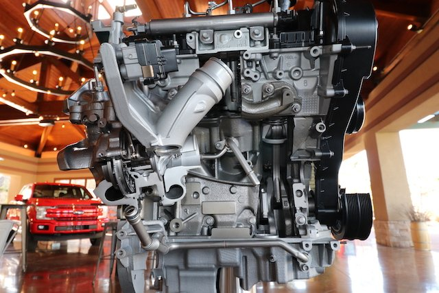 3. The Best 3.0 L Power Stroke 3.0L Diesel photo Perry Mack.JPG