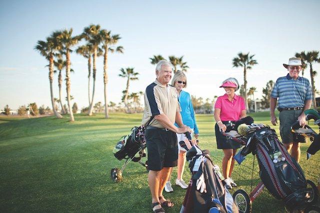 Palm Creek Golf & RV Resort