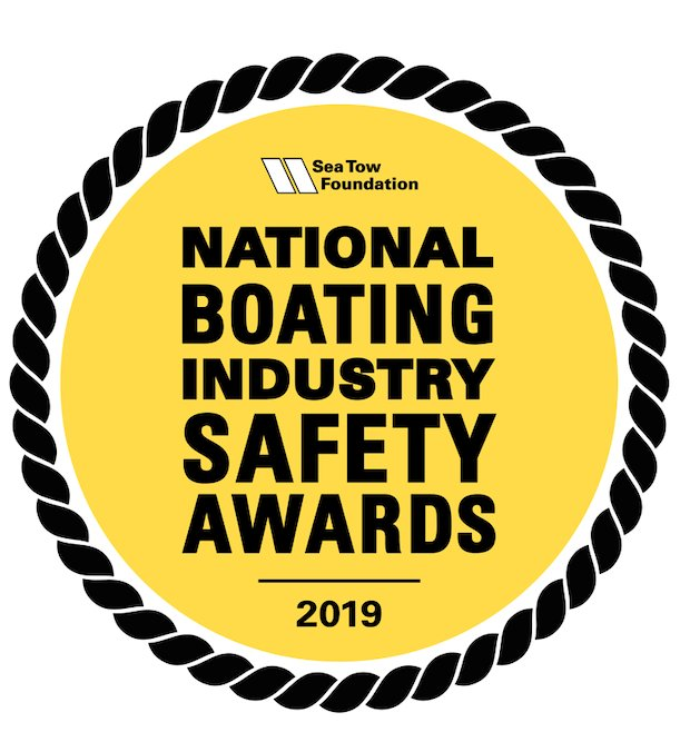National Boating Industry Safety Awards