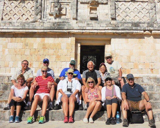 Group Photo at Uxmal.jpg