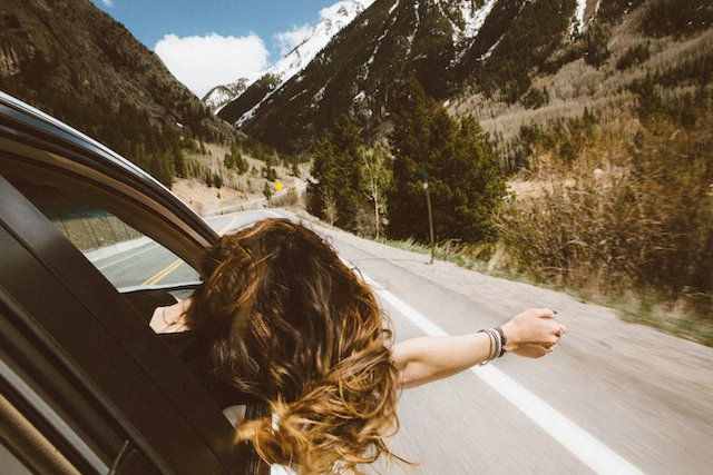 Safety Checklist Before Going On A Long Road Trip