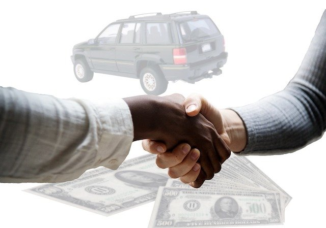 What Every Buyer Should Check Before Buying a Car