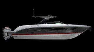 Sea Ray SLX-R 400e