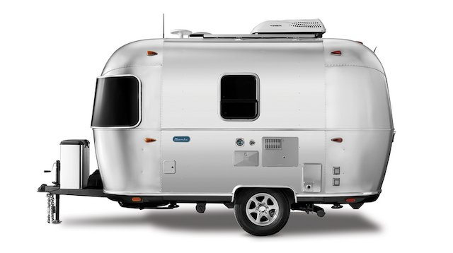 Airstream Bambi 16RB Travel Trailer